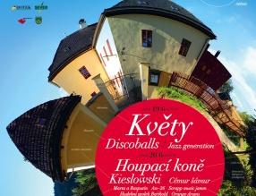 13. ročník Ekofestivalu DOTEKY