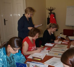 Koniec kursów języka polskiego