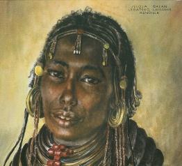 ZOO Dvůr Králové vystavuje jedinečné malby Joy Adamsonové