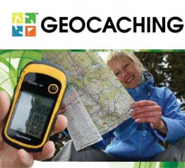 Mapa geocachingu nie tylko dla wytrawnych geocachingowców