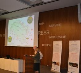 Projekt Comenius viridis uspěl mezi nejinspirativnějšími projekty