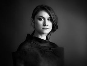 """Wieczór pod lampami"" – Lenka Dusilová"