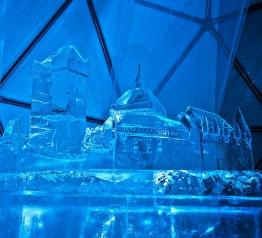 Dziedzictwo kulturowe w wersji lodowej