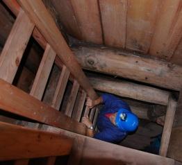 Měděný důl Bohumír zahajuje turistickou sezónu
