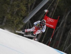 Międzynarodowe Mistrzostwa Republiki Czeskiej w Konkurencjach Alpejskich