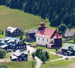 Oslavy 450 let založení obce Malá Úpa