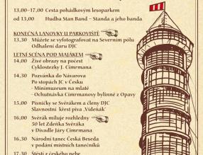 Slavnosti pod majákem Járy Cimrmana