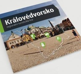 Regionální turistická hra na Královédvorsku