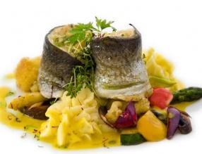 Festival jídel aneb Jak se vaří v Krkonoších
