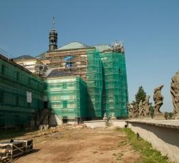 Revitalizace Kuksu