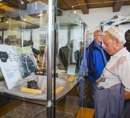 Muzeum Karkonoskie przedstawia historię latania