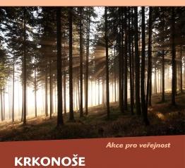 Křest zbrusu nové knihy Krkonoše