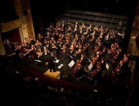 Podkrkonošský symfonický orchestr ve Vrchlabí