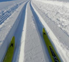 Zahájení lyžařské sezony