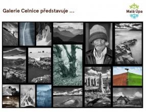 50. let fotografie Ctibora Košťála