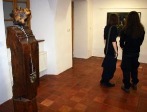 Galerie slaví dvacetiny