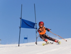 Zimní hry speciálních olympiád