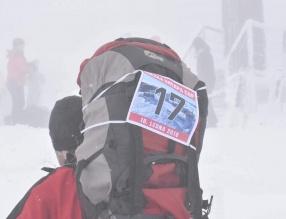 Sněžka Sherpa Cup