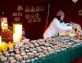 Vánoční trhy a jarmarky