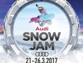 SNOWJAM - FIS SNB World Cup