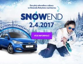 SNOWEND