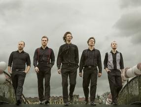 Escualo Quintet ve Vrchlabí