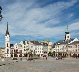 Nový impuls pro cestovní ruch v Trutnově