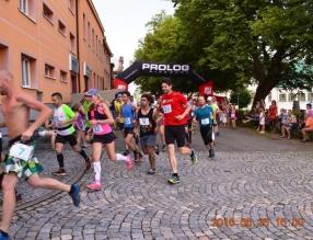 Krkonošský půlmaraton