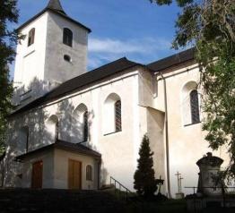 Ocenění Národního památkového ústavu pro Horní Maršov