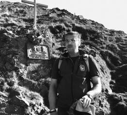 Zemřel Adolf Klepš, náčelník Horské služby Krkonoše