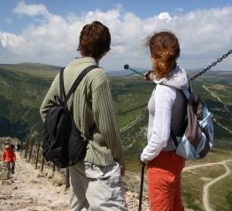Královéhradecký kraj je pro turisty lákavý