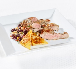 Gastronomické dny šéfkuchaře hotelu Horizont Jiřího Švestky