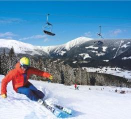 Co je nového v největších krkonošských skiareálech?