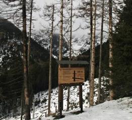 Otwarto szlak przez Obří důl