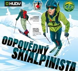 Jak být zodpovědným skialpinistou?