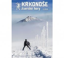 Padesát let časopisu Krkonoše – Jizerské hory