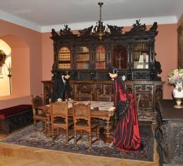 Nové expozice Muzea Podkrkonoší v Trutnově