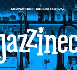 20. ročník mezinárodního festivalu Jazzinec