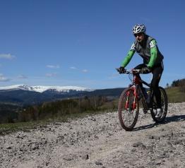 Cyklisti, dbejte zvýšené opatrnosti na Černodolském sjezdu!