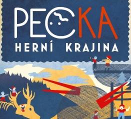 Pecka = herní krajina pro malé i velké