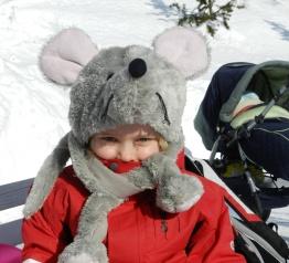 Jarní lyžování, mimosezonní slevy a dětské parky