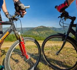 Cyklotrasy v Krkonoších – nová videa
