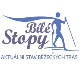Aktuální stav běžeckých stop v Krkonoších