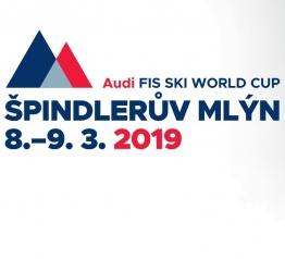 Audi FIS SKI WORLD CUP 2019 ve Špindlerově Mlýně