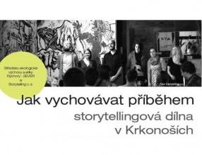 Jak wychowywać poprzez opowiadanie historii – Storytelling w Karkonoszach