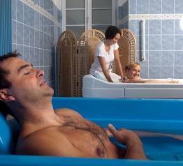 Odpręż się w uzdrowiskach i wellness w Karkonoszach