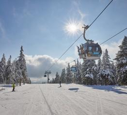 SkiResort – Nowość na 50 km tras