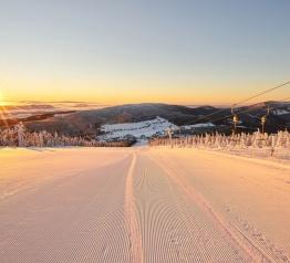 Novinky ze Ski Areálu Malá Úpa