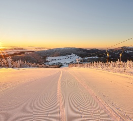 Nowości z ośrodka narciarskiego Ski Areál Malá Úpa