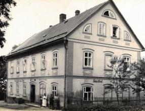 """""""Cienie wolności""""– Rudník 1945"""